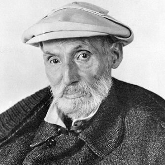 Pierre-Auguste Renoir Photo